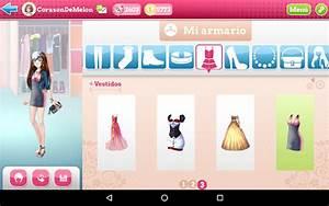 Descargar gratis Corazón de Melón Android OS
