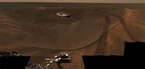 Planet Mars UpDate
