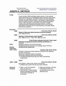 How To Use Resume Template In Word Gfyork