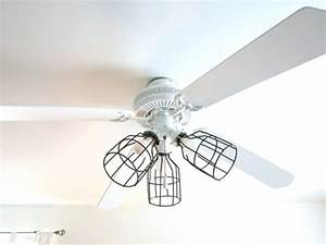How To Change Out A Ceiling Fan