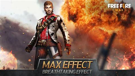 Steps to install graphics, customize the keyboard, fix errors 3. Free Fire MAX - Máxima resolução, gráficos, efeitos e ...