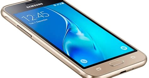 samsung galaxy j1 2016 price in nepal features