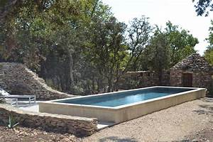combien coute une piscine semi creusee latest bassin de With combien coute une piscine semi creusee 8 la piscine hors sol piscine