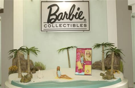 The New Tiers For Barbie Collectible Dolls