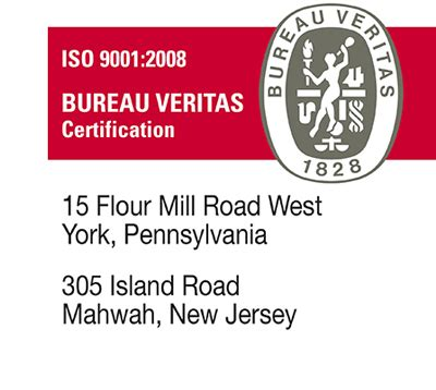 bureau veritas certification rg and resources