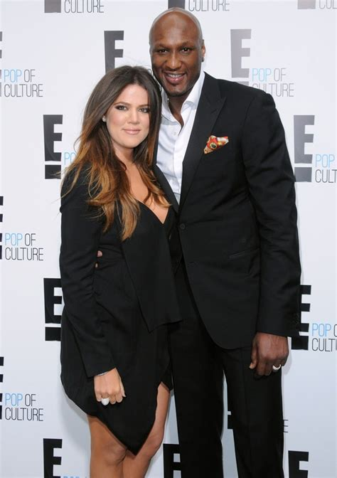 Lamar Odom Picture 53 - 19th Annual Race to Erase MS