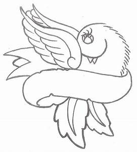 Banners Tattoo Designs - Cliparts.co