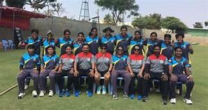 Senior Womens T20 League: Kerala qualified Into the Semi ...