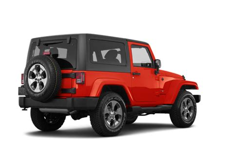 jeep wrangler sahara  car prices kelley blue book