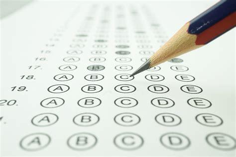 A Teacher's Guide To Test Prep