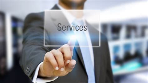 Service Package Six Payment Services