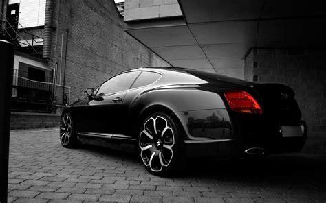 Mansory Bentley Continental Gt Wallpaper