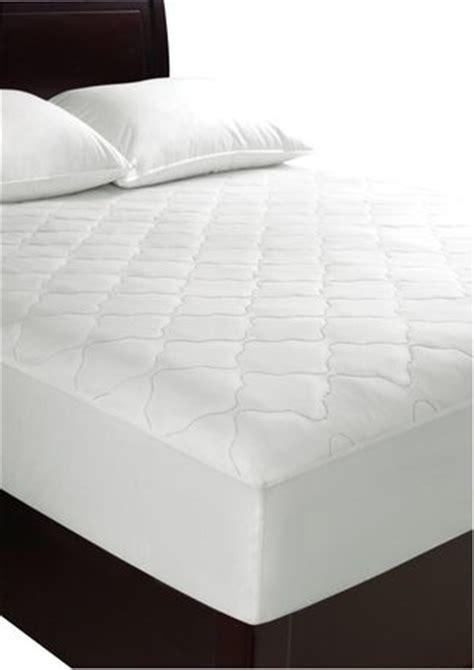 walmart mattress pad waterproof mattress pad walmart ca