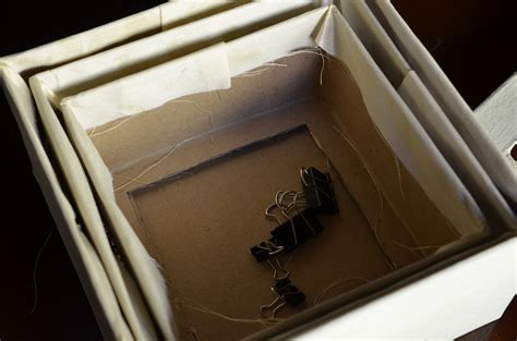 diy wedding card box tutorial andrea lynn handmade