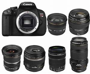 Canon 650 D : best lenses for canon eos 650d rebel t4i camera news at cameraegg ~ Buech-reservation.com Haus und Dekorationen