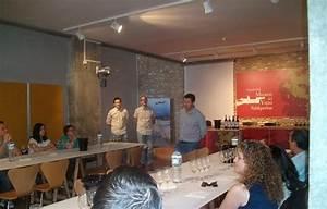 El Museo del Vino acogía una cata a beneficio de Andrea ...