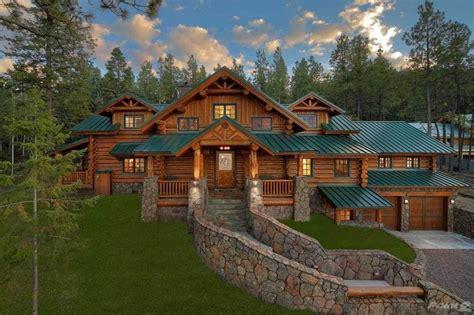 president start   log cabin zillow porchlight