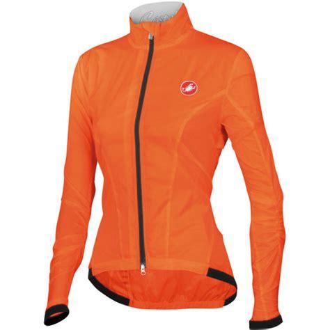 fluorescent bike jacket castelli leggera women 39 s windproof jacket fluorescent