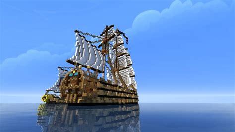Imagenes De Barcos En Minecraft by Descargar Barco Pirata Minecraft Minecraft Descargas