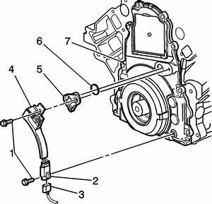Trailblazer Camshaft Position Sensor Wiring Diagram To Pcm