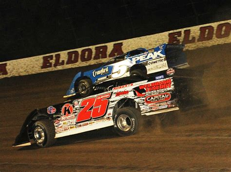 Outlaw Late Models Bound For Great Plains | SPEED SPORT