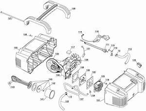 Porter Cable C2002 Type-5 Parts
