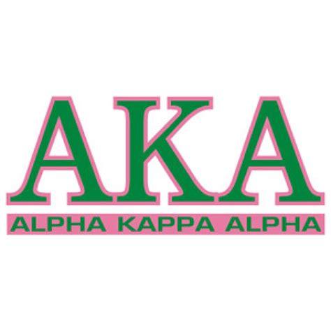 alpha kappa alpha colors store alpha kappa alpha letters name decal