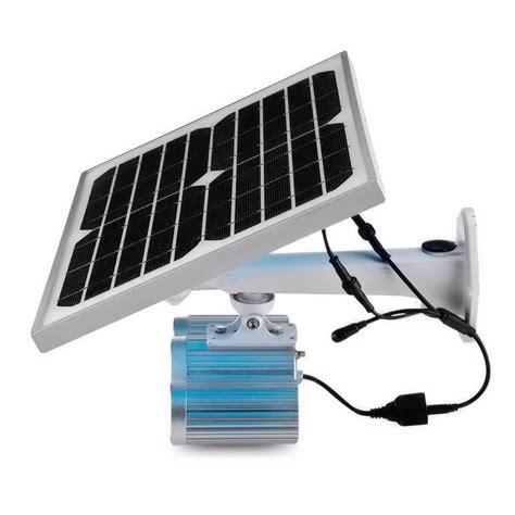 solar akku ladegerät 4g lte 220 berwachungskamera mit solarzelle und akku