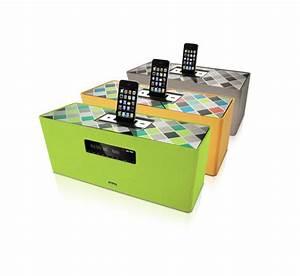 Soundbox Mit Radio : loewe 51202g01 soundbox cd player mit stereo radio und ~ Kayakingforconservation.com Haus und Dekorationen
