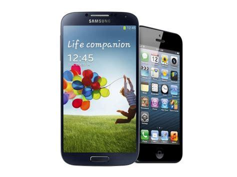 samsung galaxy s4 vs iphone 5 samsung galaxy s4 vs apple iphone 5 vs samsung galaxy note
