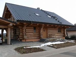 Holzhaus Bauen Preise : naturstammhaus bauweise besonderheiten anbieter preise und alles was sie beachten sollten ~ Whattoseeinmadrid.com Haus und Dekorationen