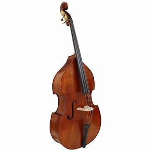 Hidersine Vivente Double Bass Student Outfit - 1/2 Size or ...