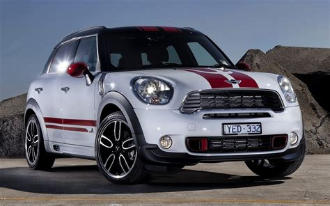 Mini Cooper Countryman Backgrounds by Mini Countryman Cooper Works Wallpapers And