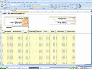 loan payoff spreadsheet excel loan payment spreadsheet With amortization formula excel template