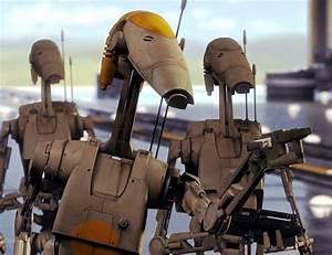 39Star Wars Battlefront II39 Teaser Shows Off Battle Droids