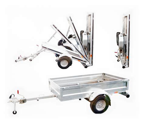 Boottrailer Fiets by Aanhanger Verkoop Putten