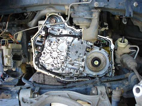rid   buick lesabre transmission problems