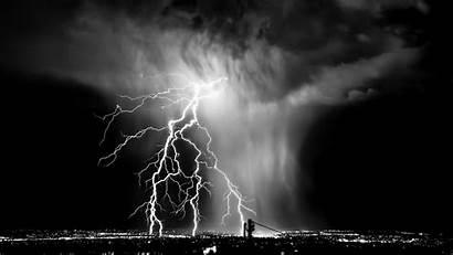 Lightning Storm Wallpapers Thunderstorms Wallpapersafari Hancock Math
