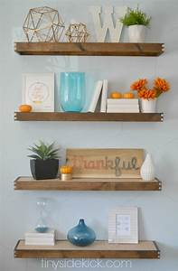 47 shelves decor ideas 25 best ideas about decorating With tips to decorate bathroom storage shelves