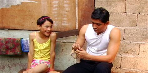 The Blossoming Of Maximo Oliveros Film Review Slant