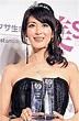 山田佳子 CEO美魔女 - 山田佳子 日本美魔女大賽冠軍