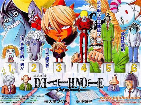 Other Manga And Anime In Bobobo-bo Bo-bobo