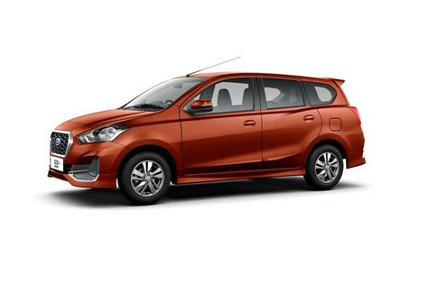 New Datsun by All New Datsun Go Datsun Pontianak