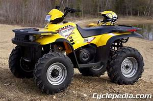 1996 - 2004 Polaris 400 500 Sportsman Atv Online Service Manual