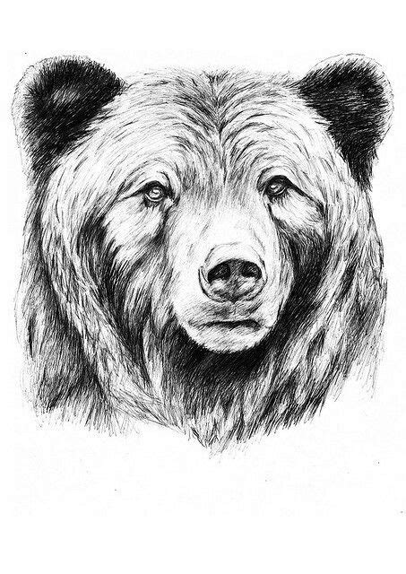 Related image | Grizzly bear tattoos, Bear tattoos, Bear
