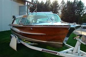 Century Coronado 1960 For Sale For  35 000