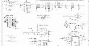 Sharp Crt Tv Circuit Diagram