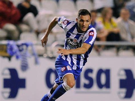 Mustafi: 'Perez will thrive at Arsenal'   Deportivo la ...