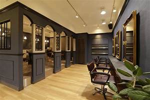 beauty salon interior design ideas chairs mirrors With interior hair salon lighting ideas