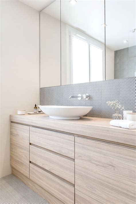 Modern Bathroom Cabinets by 6 Tips To Make Your Bathroom Renovation Look Amazing It